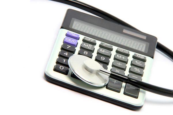 Amortizarea fiscală în 2016.