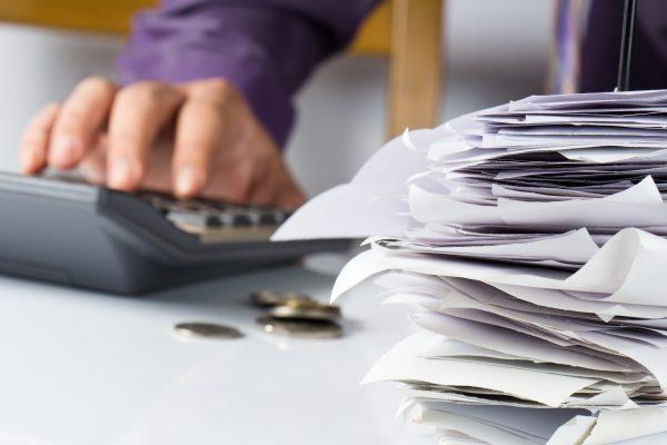 Eșalonarea plăților către organul fiscal