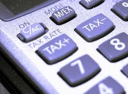 Reducerea bazei de impozitare