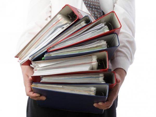 Stabilirea venitului net anual în sistem real, registre contabile