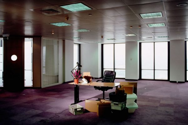 Înregistrarea sediilor secundare cu mai puțin de cinci angajați sau declararea sediilor secundare cu mai puțin de cinci angajați