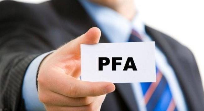 Procedura de suspendarea activității unui PFA-2017